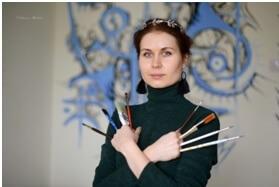 Лідія Матвієнко